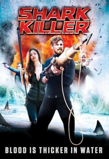 Shark Killer 2015