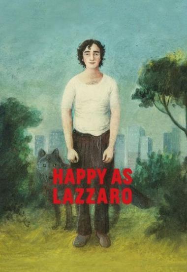 Happy as Lazzaro 2018