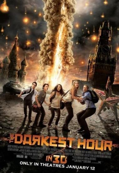 The Darkest Hour 2011