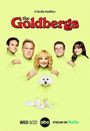 The Goldbergs 2013