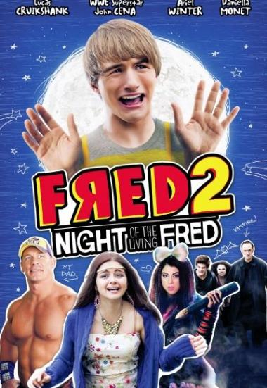 Fred 2: Night of the Living Fred 2011