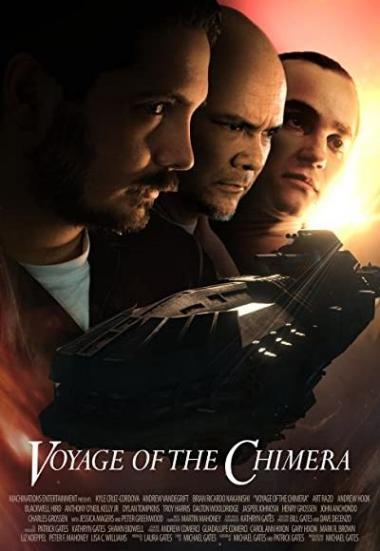 Voyage of the Chimera 2021