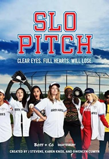 Slo Pitch 2020