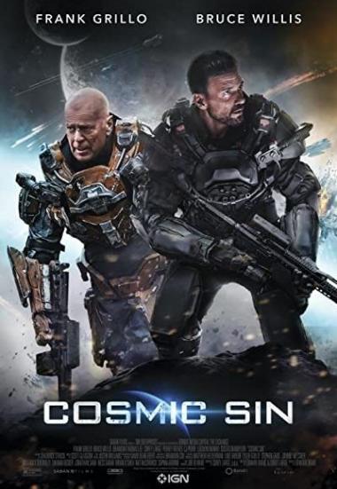 Cosmic Sin 2021