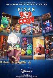 Pixar Popcorn 2021