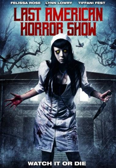 Last American Horror Show 2018
