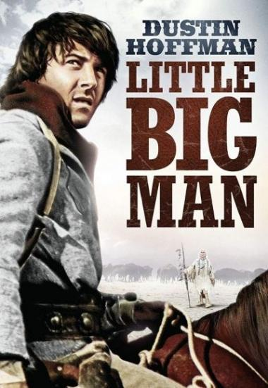 Little Big Man 1970