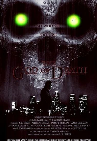 The God of Death 2017