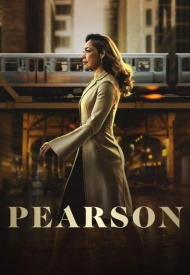 Pearson 2019