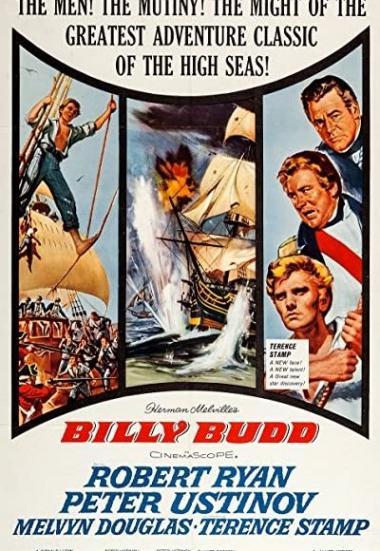 Billy Budd 1962