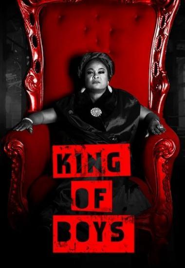 King of Boys 2018