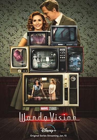 WandaVision 2021