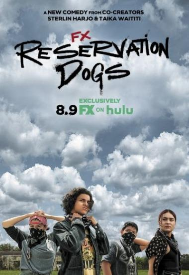 Reservation Dogs 2021