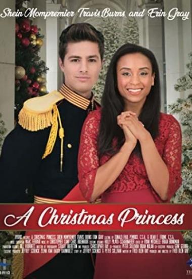 A Christmas Princess 2019