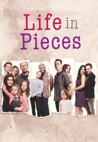 Life in Pieces 2015