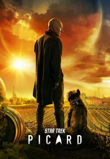 Star Trek: Picard 2020