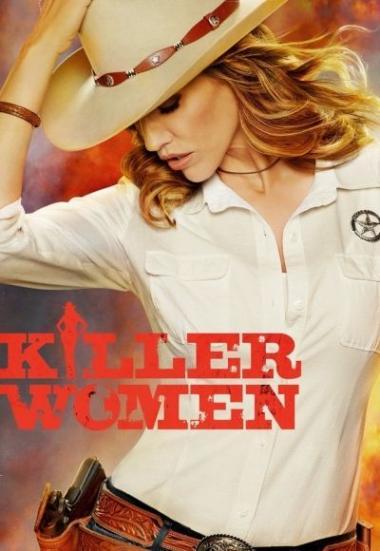 Killer Women 2014