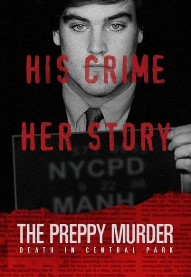The Preppy Murder: Death in Central Park 2019