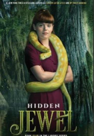 V.C. Andrews' Hidden Jewel 2021
