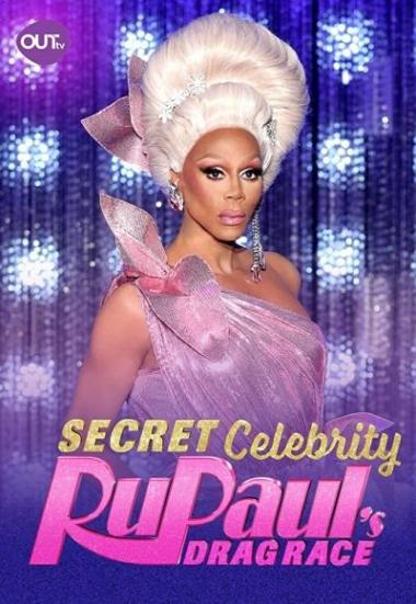 RuPaul's Secret Celebrity Drag Race 2020