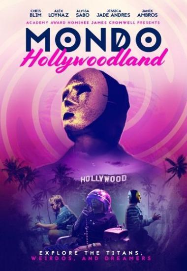 Mondo Hollywoodland 2021