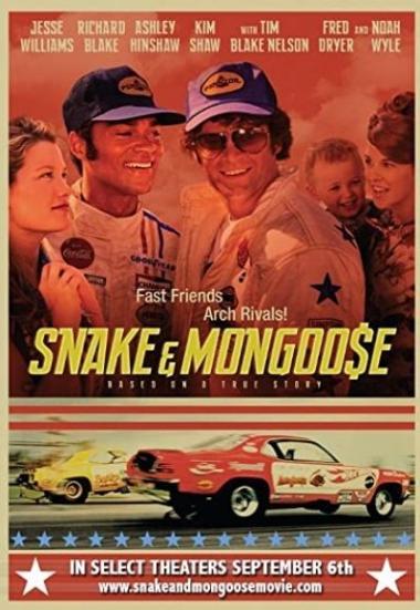 Snake & Mongoose 2013