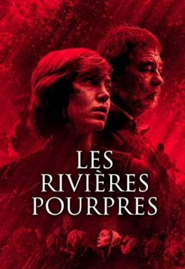 The Crimson Rivers 2018