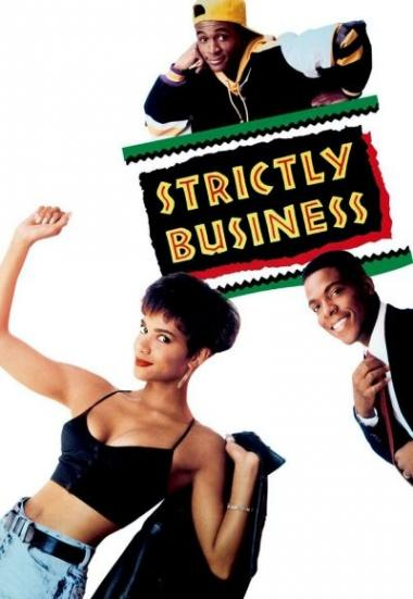 Strictly Business 1991