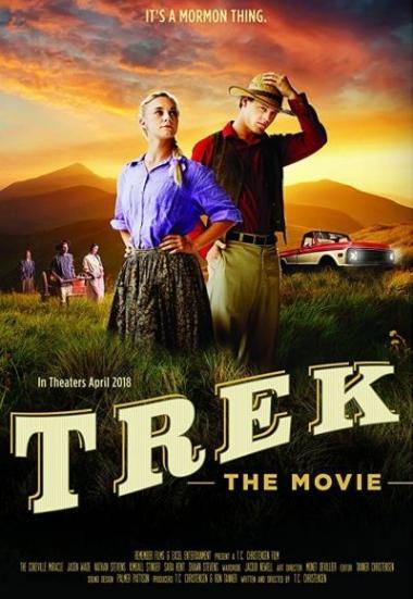 Trek: The Movie 2018