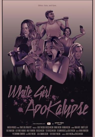 White Girl Apokalypse 2021