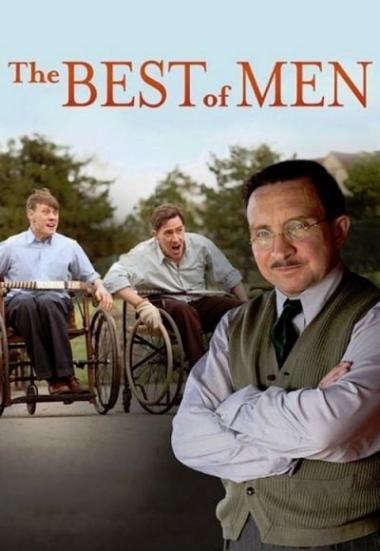 The Best of Men 2012