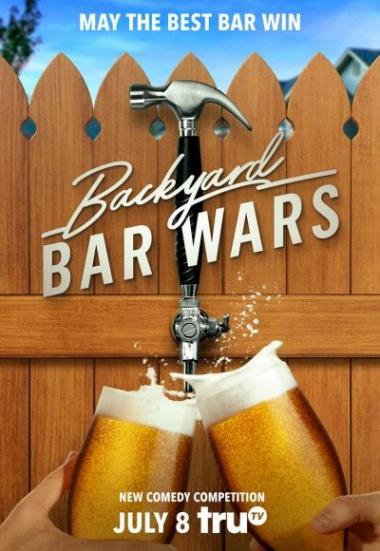 Backyard Bar Wars 2021
