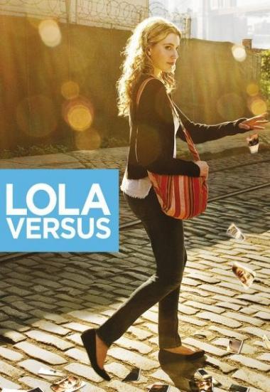Lola Versus 2012