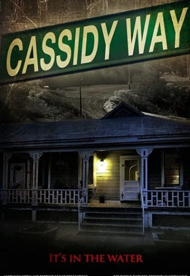 Cassidy Way 2016