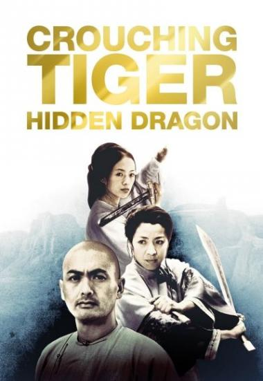 Crouching Tiger, Hidden Dragon 2000