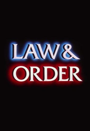 Law & Order 1990