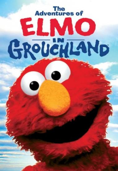 The Adventures of Elmo in Grouchland 1999