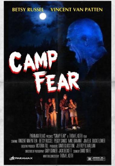 Camp Fear 1991