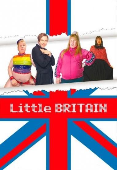 Little Britain 2003