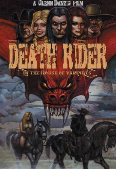 Death Rider in the House of Vampires 2021
