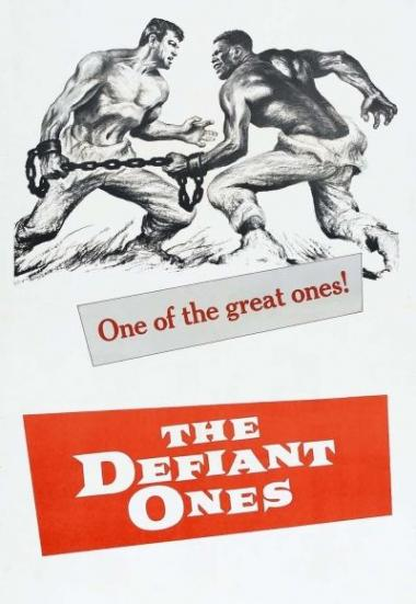 The Defiant Ones 1958