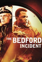 The Bedford Incident 1965