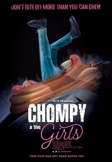 Chompy & The Girls 2021