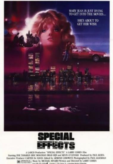 Special Effects 1984