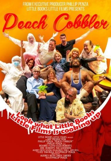 Peach Cobbler 2021