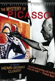 The Mystery of Picasso 1956