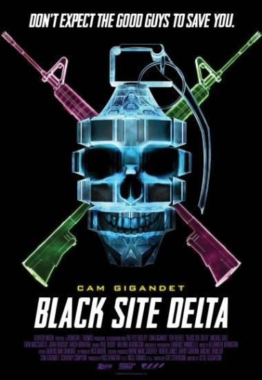 Black Site Delta 2017