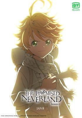 The Promised Neverland Season 2 Episode 5.5