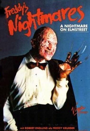 Freddy's Nightmares 1988