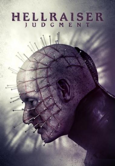 Hellraiser: Judgment 2018
